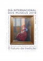 Dia Internacional do Museus