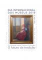 Dia Internacional do Museus